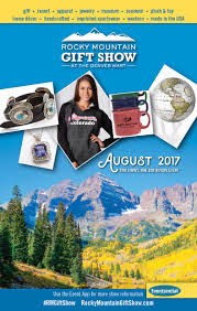 Home Decor Shows by The Rocky Mountain Gift Show Denver Mart