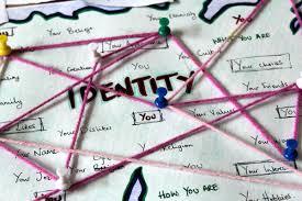 identity map my identity map take back your identity