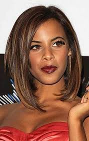 layered long bob hairstyles for black women long hairstyles fresh long bob hairstyles on black women long