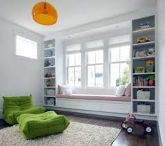 Sitting Area Ideas 15 Great Ideas To Transform The Window Seat In The Nursery In Cozy