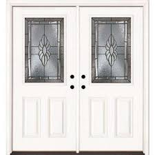 Feather River Exterior Doors 66 X 82 Feather River Doors Front Doors Exterior Doors The