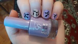 12 amazing diy nail art designs using scotch tape images nail