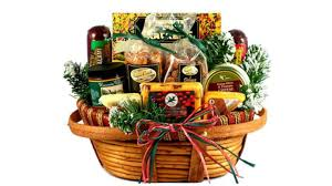 gourmet food baskets food gift basket ideas mforum