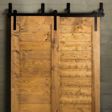 Barn Door Hardware Interior Best 25 Bypass Barn Door Hardware Ideas On Pinterest Bypass