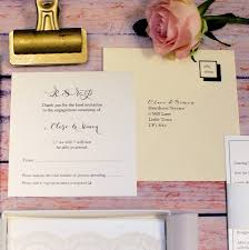 wedding invitations ni opulence bespoke wedding invitation by made with