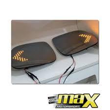 nissan almera for sale in durban universal arrow indicator 14smd led car side mirror turn signal light