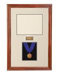 diploma frame schreyer honors college medal diploma frame the penn state elms