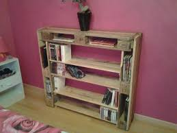 bookshelves made from pallets american hwy