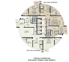 jaypee greens sun court tower 1 u0026 2 greater noida
