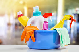 chemicals in common household items can endanger you and your