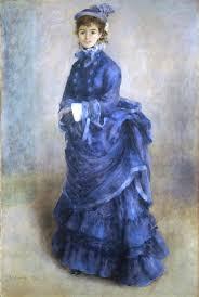 artist pierre auguste renoir