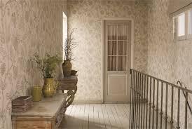 chambre avec papier peint superbe chambre avec papier peint 8 papiers peints sanderson la