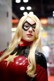Ms Marvel Halloween Costume Toylab Ms Marvel Art Pictures Cosplay