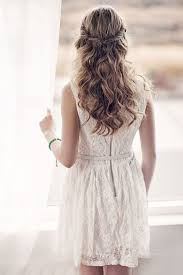 Hochsteckfrisurenen Lange Haare Konfirmation by Romantisch Bis Rockig Tolle Flechtfrisuren Für Lange Haare