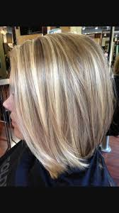 fine graycoming in of short bob hairstyles for 70 yr old blonde dimensional color hair color pinterest blondes hair