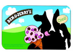 Ben And Jerry S Gift Card - asia miles iredeem gift cards and miles conversion gift cards