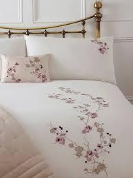 Cherry Duvet Cover Cherry Blossom Duvet Set Home Design Ideas