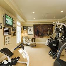 amazing paint color ideas for office home gym traditional with