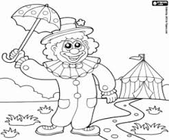 circus coloring pages printable in the circus coloring pages printable games