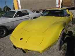 1976 corvette yellow 1976 chevrolet corvette stingray for sale 29 used cars from 6 217