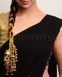 paranda hair accessory paranda bhaarat mere dil mein punjabi suits
