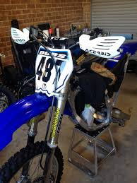 2006 yz125 project build log moto related motocross forums
