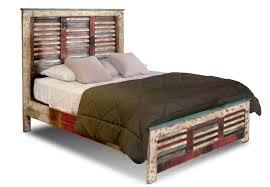 Coastal Bed Frame Beds