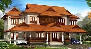 Kerala Home Design Facebook 5785 Square Feet Double Floor Traditional Home Design