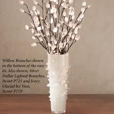 tree branch light fixture home decor