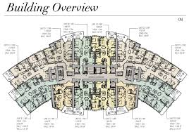 World Floor Plans Paramount At Miami Worldcenter An Independent Review