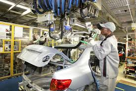 toyota manufacturing should south african taxpayers subsidise car making robots