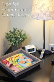 Ideas For A Guest Bedroom - 177 best guest room tips images on pinterest guest bedrooms