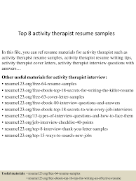 Sample Speech Pathology Resume by Aba Therapist Resume Samples Contegri Com