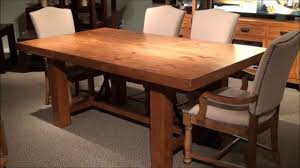 summerhill dining table by riverside furniture home gallery