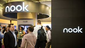 Is Barnes And Noble Closing Barnes And Noble Farms Out Some Nook Tech Services