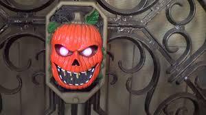 halloween doorbell signs u2013 fun for halloween