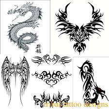 best tattoo celebrity tattoo tribal devil designs