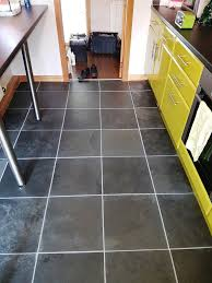 Slate Tile Laminate Flooring Kitchen Stone Cleaning And Polishing Tips For Slate Floors