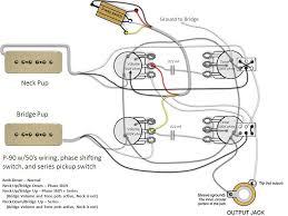 peter green les paul wiring diagram wiring diagram simonand
