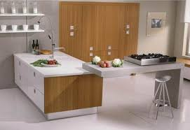 decoration amazing adorable stunning modern kitchen in bamboo