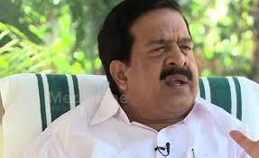 Seeking Kerala Chennithala Denies Writing To Seeking Congress Overhaul