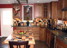Backsplash Designs For Small Kitchen Home Design 81 Awesome Modern Kitchen Wall Decors