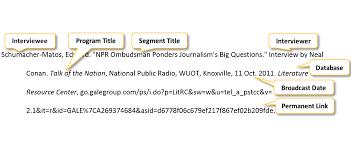 Schumacher Matos comma Edward period quotation mark NPR Ombudsman Ponders Journalism     s Big Questions period quotation