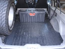 jeep compass interior dimensions xj cargo capacity jeepforum com