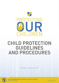 child protection guidelines and procedures by iskl issuu