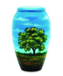 cremation tree tree of cremation urn cremation solutions