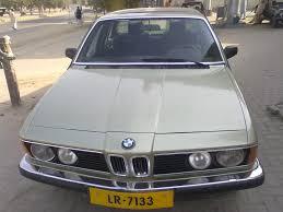1977 bmw 7 series bmw 7 series 1977 of faysal naqvi member ride 14309 pakwheels