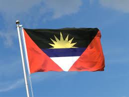 Flag Of Antigua Antigua And Barbuda 3x5 Ft Flag 90x150 Cm Royal Flags