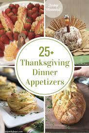Thanksgiving Appetizers Ideas Thanksgiving Appetizer Recipes Peeinn Com