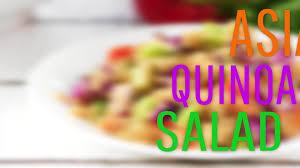 asian quinoa salad recipe two peas u0026 their pod